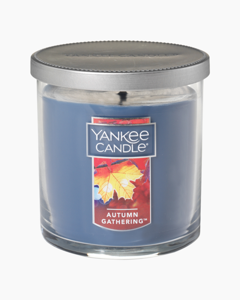 Yankee Candle Autumn Gathering Regular Tumbler Candle