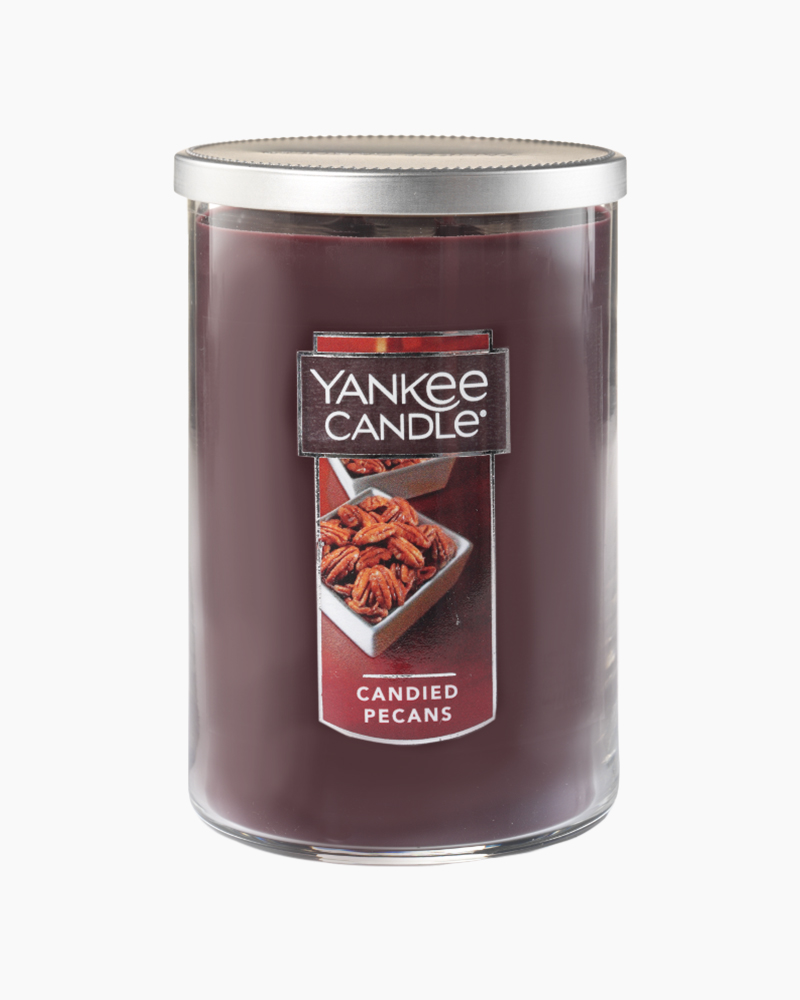 Yankee Candle Candied Pecans Large 2-Wick Tumbler Candle