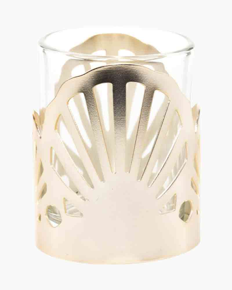 Yankee Candle Seaside Silhouette Votive Candle Holder