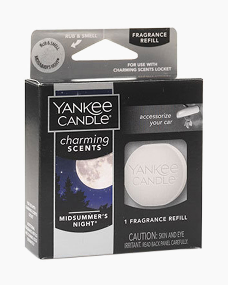 Yankee Candle MidSummer's Night Charming Scents Fragrance Refill