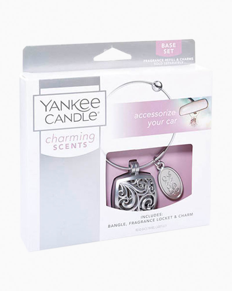 Yankee Candle Charming Scents Base Set (Square)