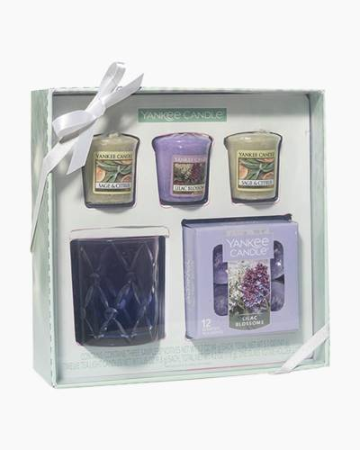 Yankee Candle Radiant Gift Set