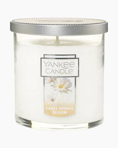 Early Spring Bloom Small Tumbler Candle