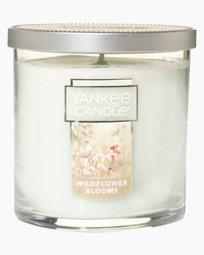 Wildflower Blooms Small Tumbler Candle