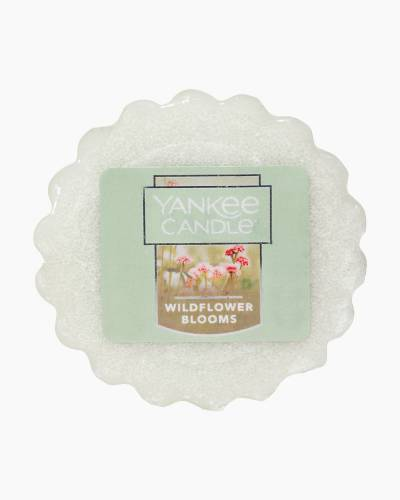 Wildflower Blooms Tarts Wax Melt