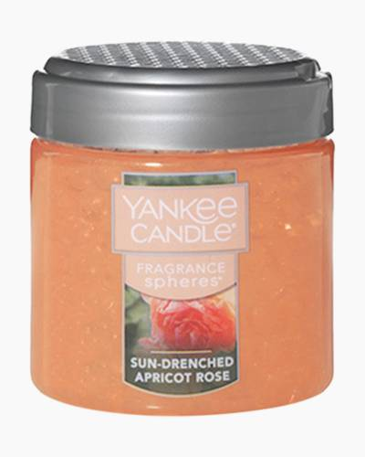 Sun-Drenched Apricot Rose Fragrance Spheres