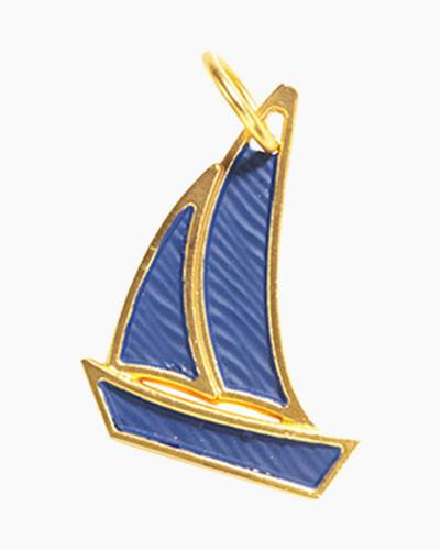 Sailboat Charming Scents Charm