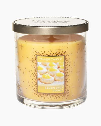 Lemon Drop Cookie Small Tumbler Candle