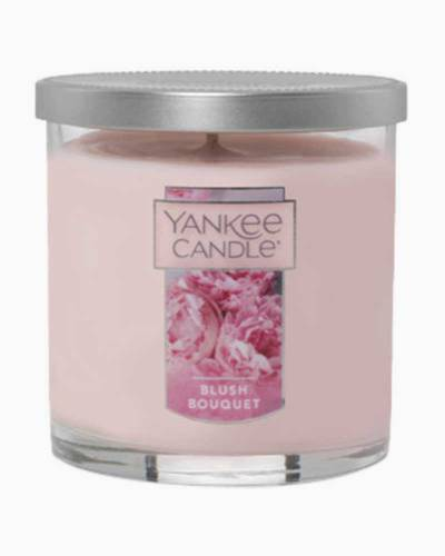 Blush Bouquet Small Tumbler Candle