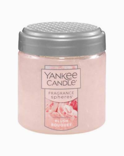 Blush Bouquet Fragrance Spheres