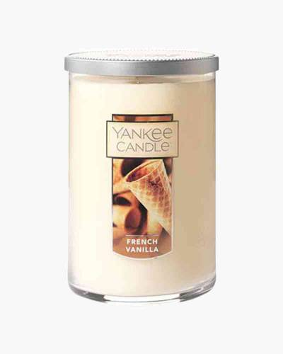 French Vanilla Large 2-Wick Tumbler Candle