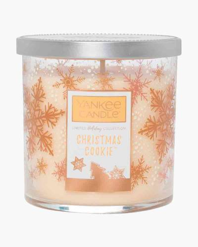 Christmas Cookie Merry and Bright Collection Small Tumbler Candle