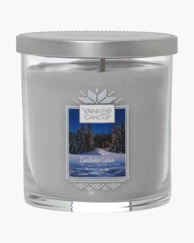 Candlelit Cabin Small Tumbler Candle