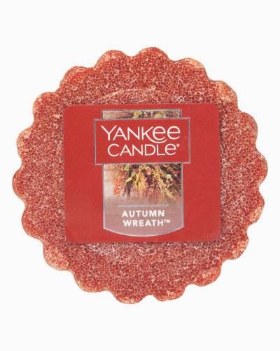 Autumn Wreath Tarts Wax Melt