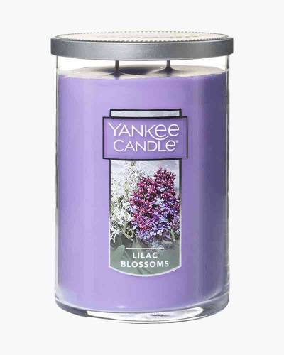 Lilac Blossoms Large 2-Wick Tumbler Candle