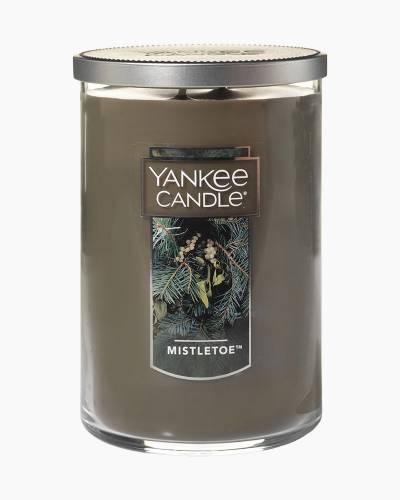 Mistletoe Large 2-Wick Tumbler Candle