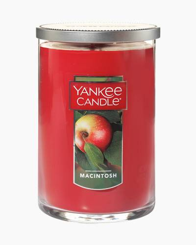 Macintosh Large 2-Wick Tumbler Candle