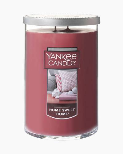 Home Sweet Home Large 2-Wick Tumbler Candle