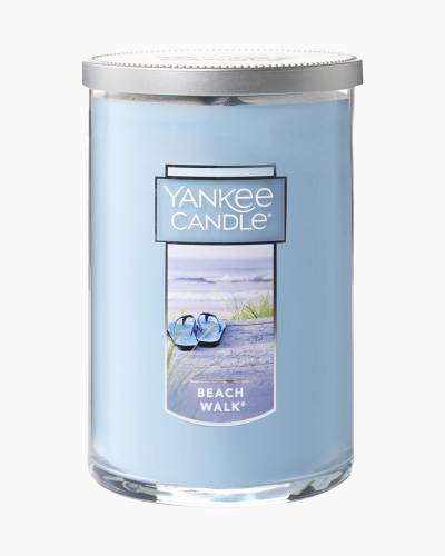 Beach Walk Large 2-Wick Tumbler Candle