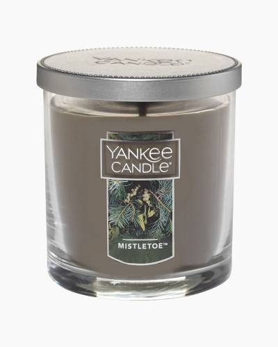 Mistletoe Small Tumbler Candle