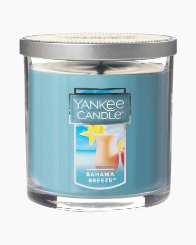 Bahama Breeze Small Tumbler Candle