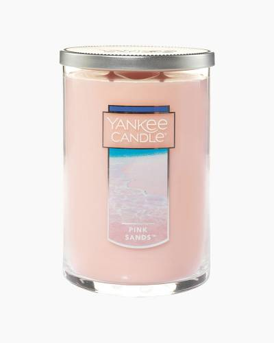 Pink Sands Large 2-Wick Tumbler Candle