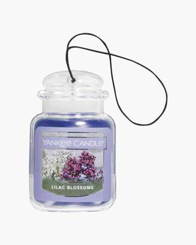 Lilac Blossoms Car Jar Ultimate
