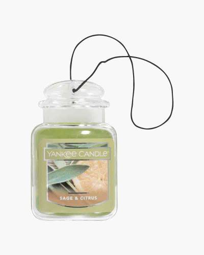 Sage and Citrus Car Jar Ultimate
