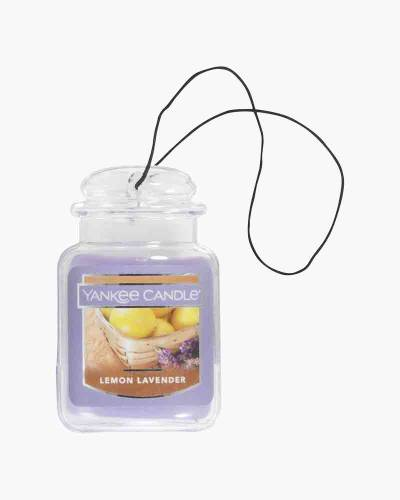 Lemon Lavender Car Jar Ultimate