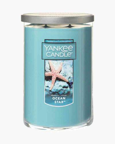 Ocean Star Large 2-Wick Tumbler Candle