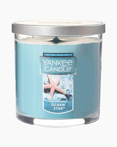 Ocean Star Small Tumbler Candle