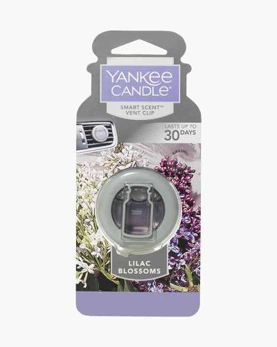 Lilac Blossoms Smart Scent Vent Clips
