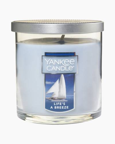 Life's a Breeze Small Tumbler Candle