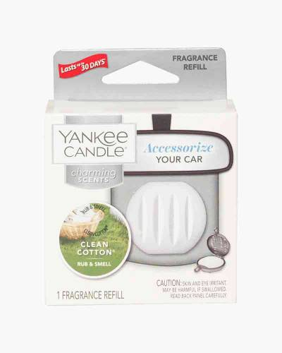Clean Cotton Charming Scents Fragrance Refill