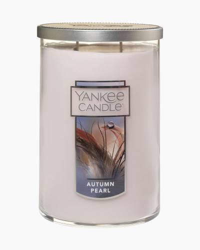Autumn Pearl Large 2-Wick Tumbler Candle