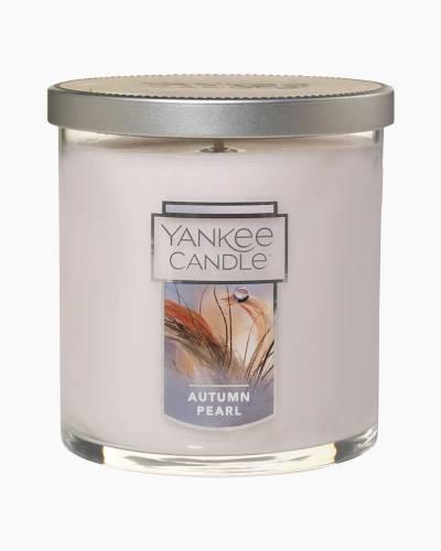 Autumn Pearl Small Tumbler Candle