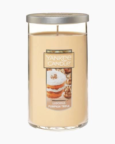 Luscious Pumpkin Trifle Small Tumbler Candle