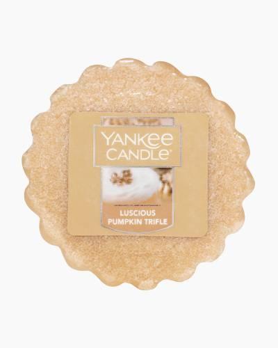 Luscious Pumpkin Trifle Tarts Wax Melt
