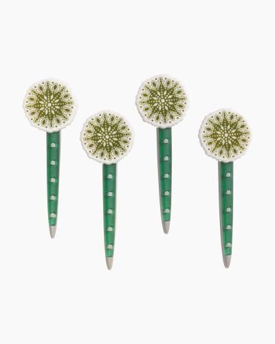 Limited Edition Balsam and Cedar Novelty Car Vent Sticks