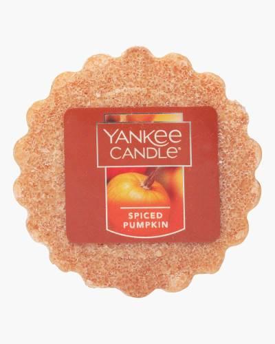 Spiced Pumpkin Tarts Wax Melt