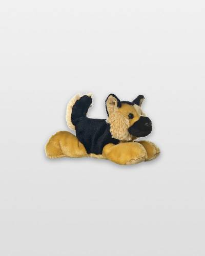 8-inch Shep The German Shepherd Plush