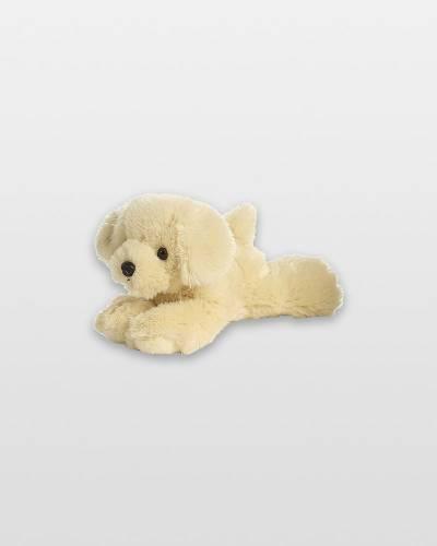 8-inch Bailie Golden Retriever Dog Plush