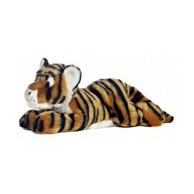 12-inch Indira The Bengal Tiger Plush