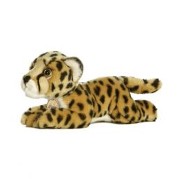 Aurora World Inc. 11-inch Cheetah Plush