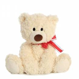 Aurora World Inc. Honey Coco Bear Plush