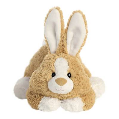 Tushie Bunny Plush