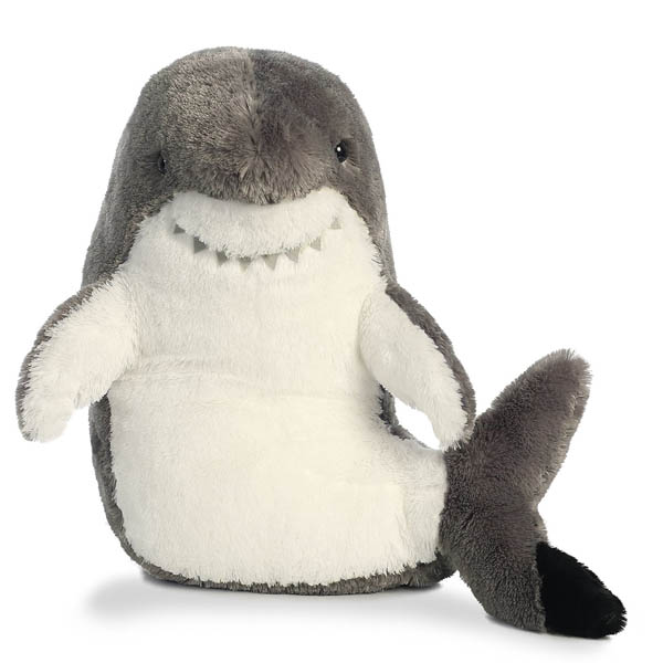 Aurora World Inc. Toothey the Shark Plush