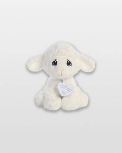 Precious Moments Luffie Lamb Plush