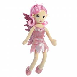Aurora World Tulip the Fairy Plush Doll