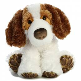 Aurora World Benny Beagle Big Paw Plush